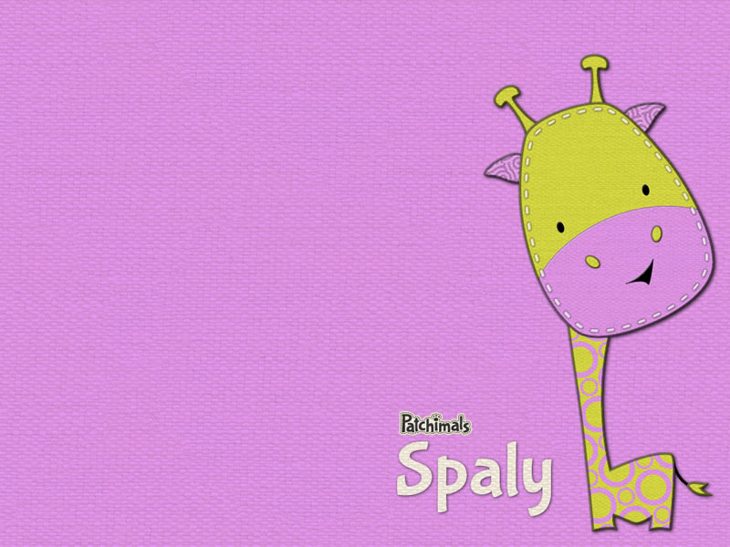 Spaly
